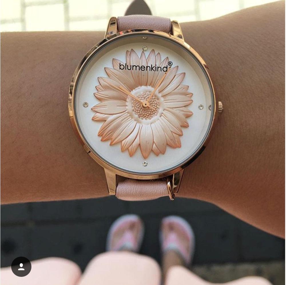 Blumenkind - Uhren