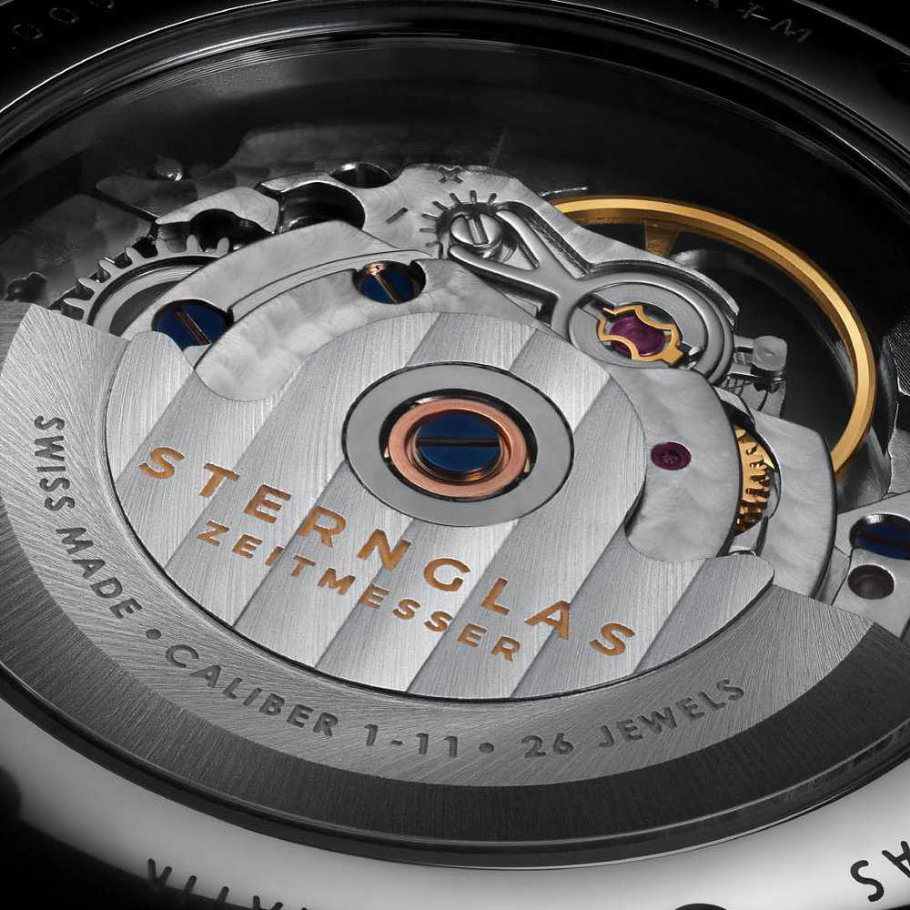 Sternglas - Mechanikuhren