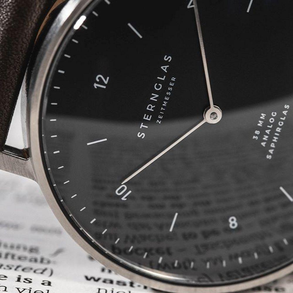 Sternglas - Armbanduhren